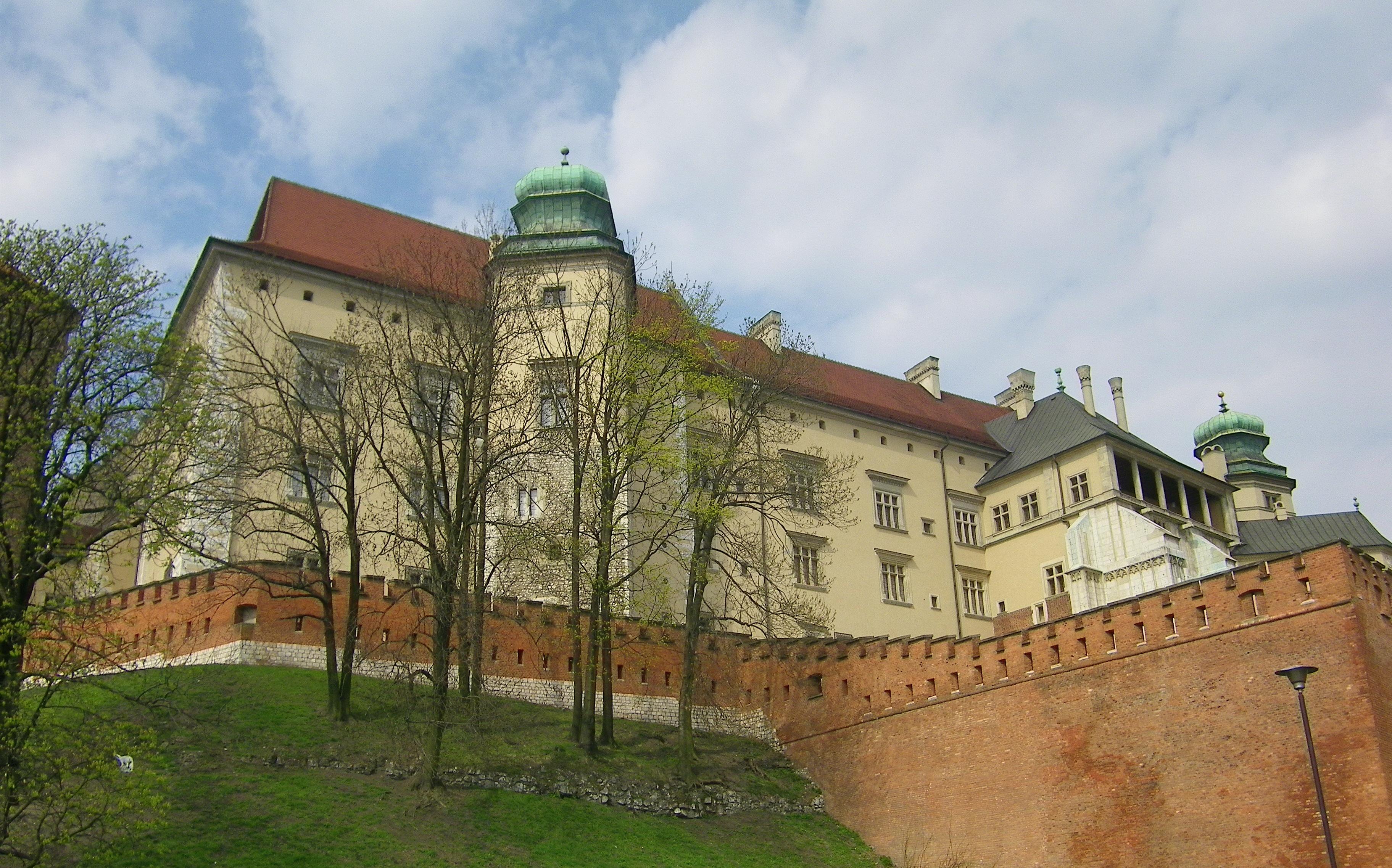Cracovia, 9 - 12 Aprile 2011 133